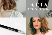 Aria/Lucy