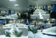 Navidad ofis