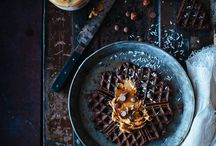Food - Dark / Food Styling - Dark Photography