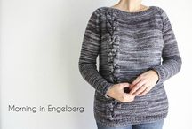pull tricot hiver 16