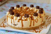 Cakes for school
