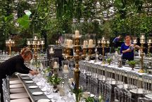 The Gala Dinner Food 3000 De Arendeshoeve Amsterdam  / GALA DINNER  FOOD 3000 in AMSTERDAM 2014 Event Planning: http://dmc.thebigevent.biz www.bigevent.biz Floral Design: La Rosa Canina FIRENZE / by La Rosa Canina FIRENZE