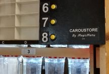 Caroustore