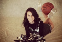 Cheerleading Photos