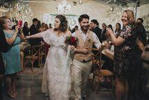 Vestido de Casamento Vintage