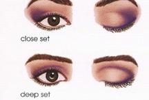 Socket eye techniques
