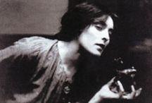 Mina Loy & the Bohemian Art Club
