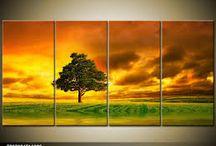 Moderní obrazy :)