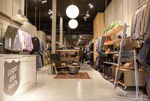 secondhand shops