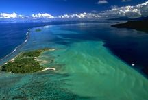 Hidden Paradise / Exploring The Islands of Tahiti that are less well known