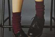 My obsession with Doc Martins is real fam