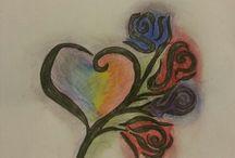 tattoos I've done