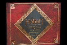 The Hobbit : La Desolation de Smaug Chroniques Art et Design - Artbook WETA