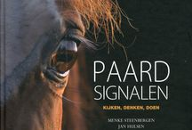 Boekentips voor paardenliefhebbers