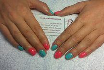 My nails / Mani JulietteM