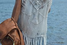 Inspired by: Macrame