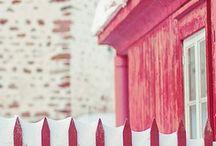 Un hogar rosa