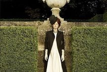 #Top #Hat & #Tell #Tell #Weddings / Top hats