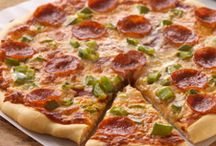 Cookbook: Pizza