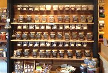 TSTE® of Key West, FL / A Savory Sweet collection from The Spice & Tea Exchange of Key West located at 431 Front Street, Unit 4. Come in and smell the spices!
