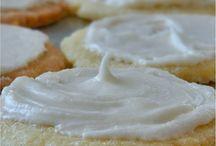 Sweet treats  / by Dianna Garcia Kremer