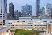 Diller Scofidio + Renfro / New York City-based interdisciplinary design studio that integrates architecture, the visual arts, and the performing arts.