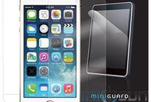 iPhone 5 Screen Protectors | MiniSuit