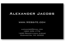 Professional Business Cards / by Cool Whhip