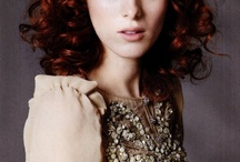 Curls / by Holly Harrison