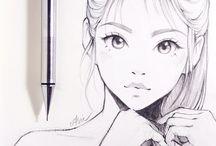 Desen artistique