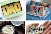 Presents ideas / Here you will find present ideas for your friends and family