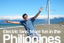 More Fun in the Philippines / by Angelica Tomas