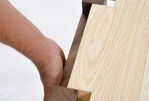 amazing wood working joints