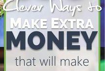 Make MONEY(banii)