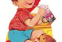 Shaela's Soda report / For Shaela's soda fountain report