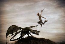 The Secret World of Fairytales