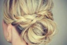 Suzannahs wedding hair ideas