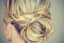 Suzannahs wedding hair ideas