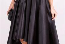 φούστες και φορέματα