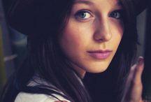 メリッサ・ブノワ