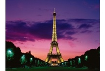 Take me there... Please? / by Halie Bingham