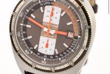 BREITLING collection / Unique collection of fine and rare watches and clocks // Einzigartige Sammlung von edlen und seltenen Uhren. www.watch-time.de