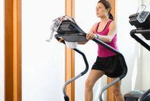 My Health & Fitness / by Brittany McKenna