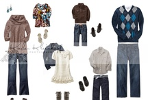 Style Guide - Family / Suggestions on what to wear for your family photography session!