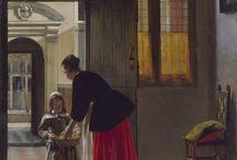 Art - dutch golden age