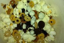 Nut free foods / by Cara Norris
