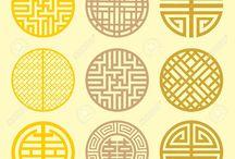 Mongol symbols