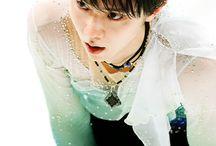 Юдзуру Ханью (яп. 羽生 結弦) Hanyu Yuzuru / Это - мой последний секрет ;).