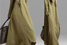 tunic tops/dresses