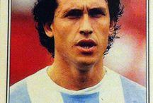 Argentina (1) 1986